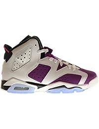 reputable site f3cb0 7fa25 Nike Air Jordan 6 Retro GG, Scarpe da Corsa Bambina