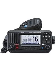 Icom m423g Radio VHF Marine avec DSC & GPS intégré