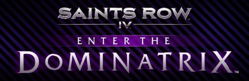 Saints Row 4 Enter the Dominatrix Mission Pack DLC