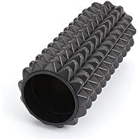 Preisvergleich für Physioroom Elite Rumble Foam Roller 10cm x 30cm Massagerolle Faszienrolle Schaumstoffrolle Fitnessrolle Gymnastikrolle Yoga Pilates Selbstmassage