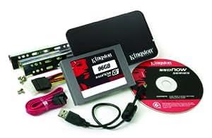 Kingston SSD V+100 96GB SATA2 2.5inch bundle