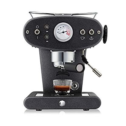 Illy-FrancisFrancis-X1-Ground-Espressomaschine