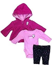 c2d0e2da5ff7 Little Wonders Baby Girls  Clothing  Buy Little Wonders Baby Girls ...