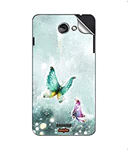 djimpex MOBILE STICKER FOR COOLPAD 7275