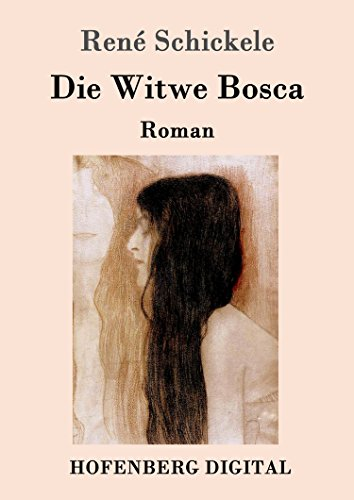 die-witwe-bosca-roman-german-edition