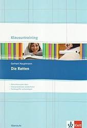 Gerhart Hauptmann: Die Ratten (Klausurtraining Deutsch)