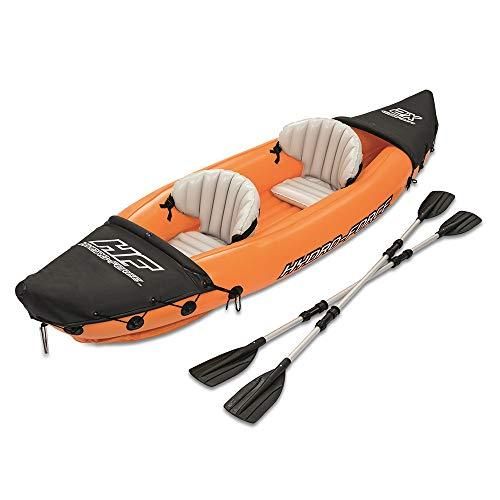 Bestway Kayak Lite-Rapidiamètre 321 x 88 h 42 + Pagaies