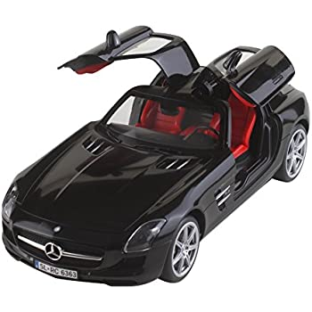 Silverlit 1 16 scale mercedes benz sls amg i connect for Silverlit mercedes benz sls amg