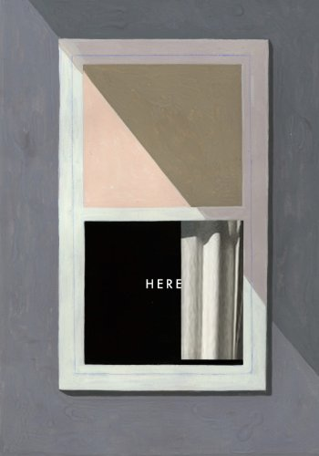 Here (English Edition) - Noah Bell