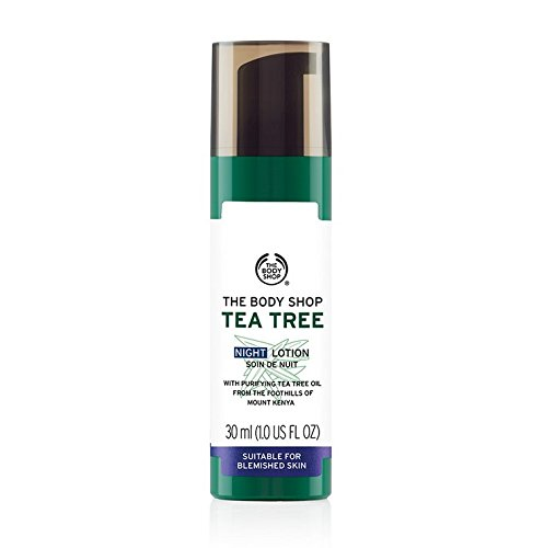 the-body-shop-tea-tree-night-lotion-30ml-for-blemished-skin