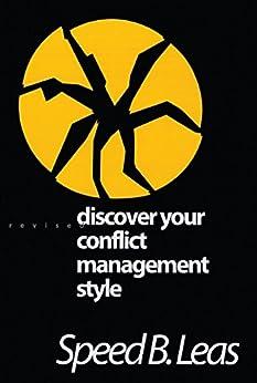 Discover Your Conflict Management Style par [Leas, Speed B.]
