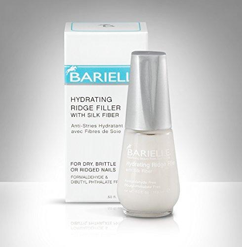 Barielle Hydrating Nail Ridge Filler (Nagelbehandlungen; Lückenfüller) -