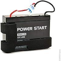 NX - Batterie motoculture 580764901 12V 2.8Ah
