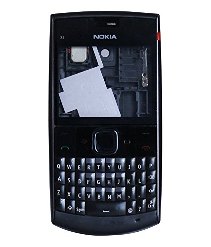 crispy X2_01 NOKIA FULL BODY PANEL ( multi colour )  available at amazon for Rs.246
