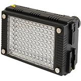 Z96 96 LED vidéo avec deux filtres pour appareil photo / caméscope vidéo