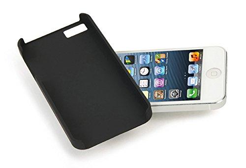 Tucano Cinque IPH5BL-CIR Leo Case für Apple iPhone 5 multicolor mehrfarbig