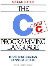The C Programming Language. (Prentice Hall Software)