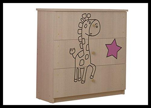 Imagen para 5 piezas del bebé para el cuidado del bebé de acero para muebles de conjunto - y espuma con funda extraíble + + + de colchón para cama de adulto Deshumidificadores de armario para colgar + de protección del pecho de los cajones de la caja de juguete (maquetas de 8)