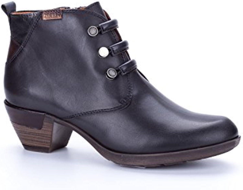 Pikolinos Damen Rotterdam 902_i18 Stiefeletten  2018 Letztes Modell  Mode Schuhe Billig Online-Verkauf