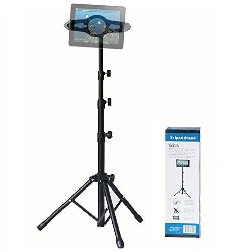 WER Professional Dehnbare iPad Stativ Halterung Halter für 8-13 Zoll Tablette, Ipad - 3 Air-bühne