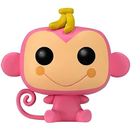 munecos pop kawaii Funko - Figurine Hello Kitty - Chi Cha Pop 10cm - 0830395028477