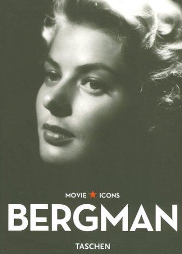 Ingrid Bergman par Scott Eyman