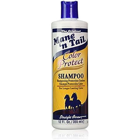 Mane 'n coda colori Protect Shampoo 355ml