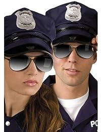 Brille Polizei / Pilot verspiegelt