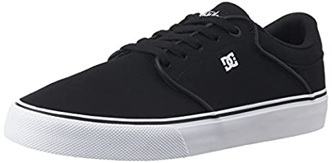 DC Mikey Taylor Shoes - Black