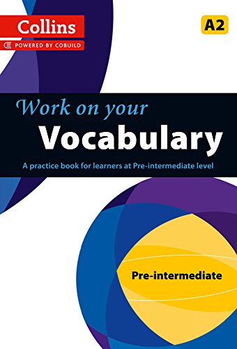 Vocabulary: A2 (Collins Work on Your…)