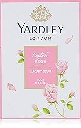 Yardley London - English Rose Luxury Soap, 100g