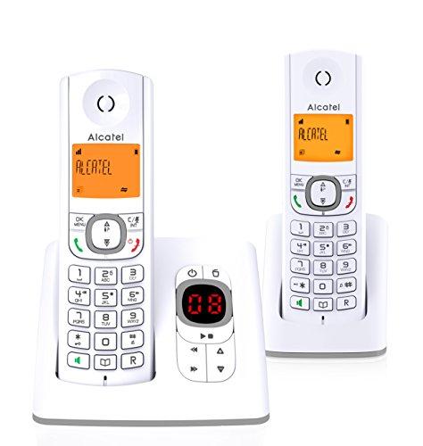 Alcatel F530 Voice Duo - Télépho...