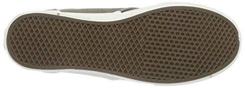 Vans Atwood Damen Sneakers Grau ((Suede) brindle/marshmallow)