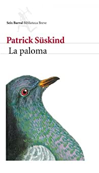 La Paloma par Patrick Süskind