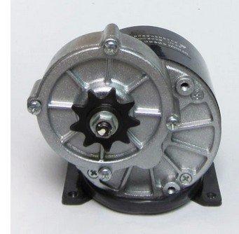 My1016z3350W bicicleta eléctrica 24V motor