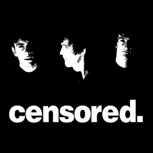 Censored: 2004-2008, Vol. 4