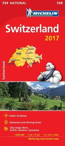switzerland-2017-michelin-national-maps