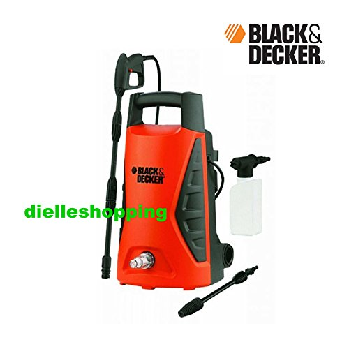 BLACK&DECKER Pw 1300 Td