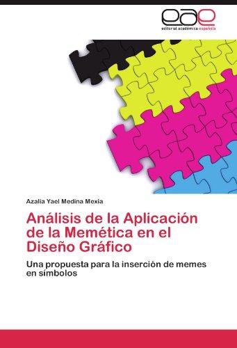 Análisis de la Aplicación de la Memética en el Diseño Gráfico