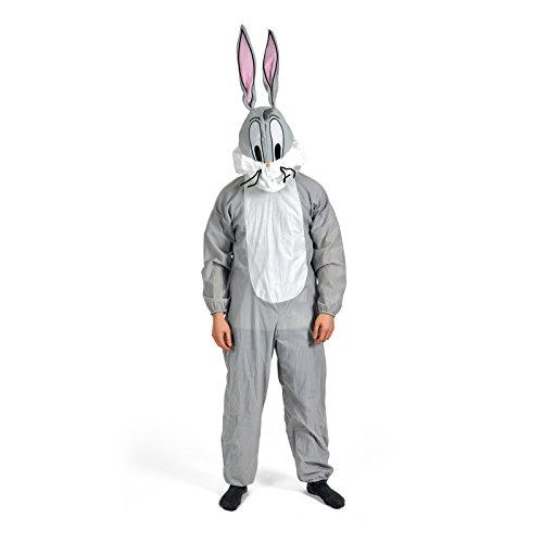 Bunny Kostüme Bugs (Looney Tunes Kostüm Bugs Bunny -)