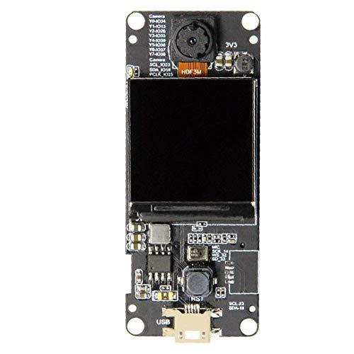 KSTN T-Camera Plus 1.3 Zoll Anzeige Exquisite Kamera Modul Erweiterung Fischauge Objektiv - Kamera, Free Size