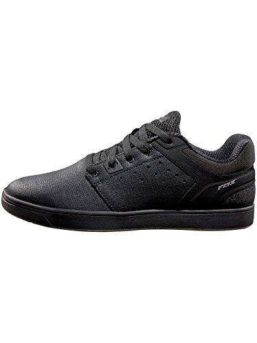 Fox Motion Scrub Fresh - Chaussures Homme - noir 2016 chaussures vtt shimano Black/black
