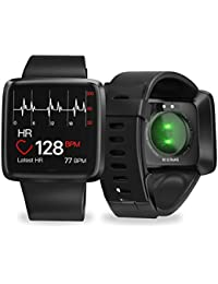 Jakcom H1 Smart Health Watch with 1.33 inch Colour Touch Screen