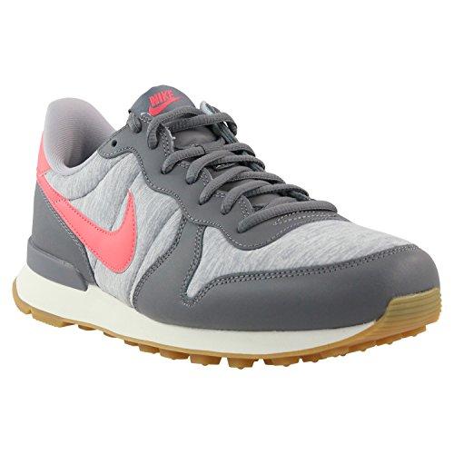 Nike Internationalist GunsmokeAtmosphere GreySailSea