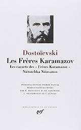 Dostoïevski - Les Frères Karamazov