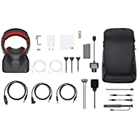 DJI Goggles Racing Edition Combo Includes DJI Goggles Carry More Backpack & DJI OcuSync Air System