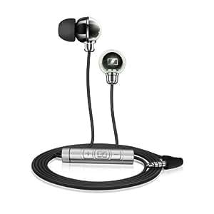 Sennheiser CX890i In-Ear-Kopfhörer mit Smart Remote und Mikrofon