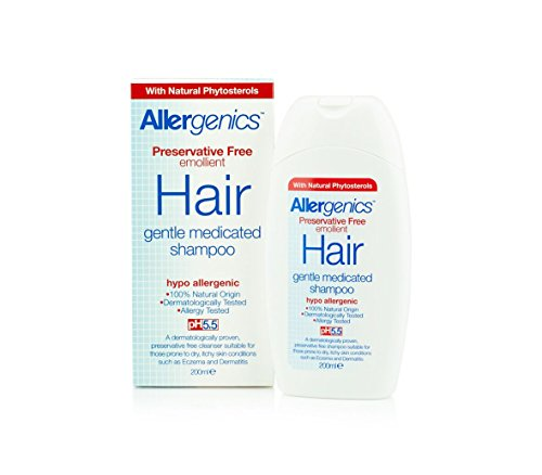 Allergenics Shampoo 200ml