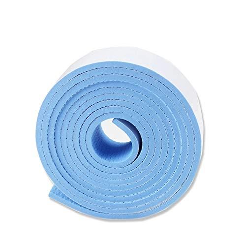YICANG Baby-Sicherheits-Schutzausrüstung Extra dicker Möbel-Tischkanten-Eckenschutzplatten-Puffer mit Stoßstangen-Kollisionsschutz - Edge Kindersicher