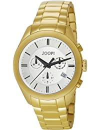Joop Herren-Armbanduhr XL Aspire Chronograph Quarz Edelstahl JP101042F08